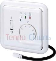 Терморегулятор для теплого пола Eberle 525 23 Web-Climat.ru.
