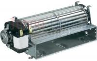 Techno KV E30-220AC для конвекторов глубиной 85 и 105 мм