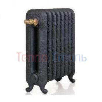 GuRaTec Diana 590 8 секций чугунный радиатор отопления ...: http://www.teplostyle.ru/guratec-diana-590-8-sekcij