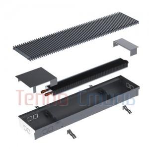 itermic ITTS.080.1100.195 c естественной конвекцией, 80 мм x 1100 мм x 195 мм, внутрипольный конвектор