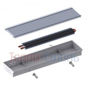 itermic ITTZ.090.2000.350 c естественной конвекцией, 90 мм x 2000 мм x 350 мм, внутрипольный конвектор