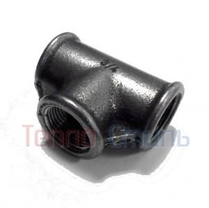 Резьбовые фитинги для металлополимерных труб